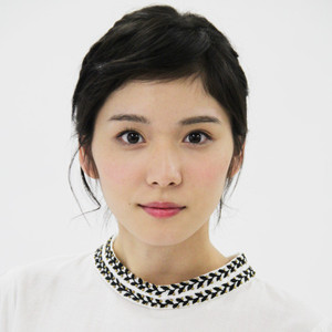 松岡茉優さん